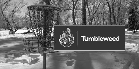 Tumbleweed fundraiser